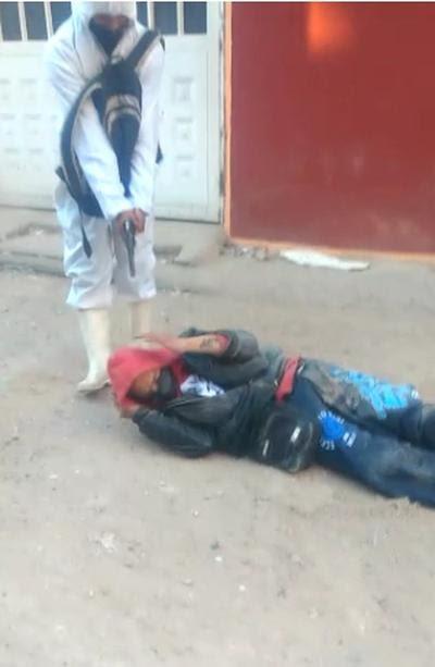 Sicario que mató a venezolano fue asesinado por sicario